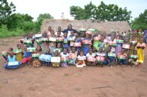 dagan foundation au togo